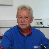 Reinhard Eisenblätter - Verkaufsberater Auto Neu und Gebraucht