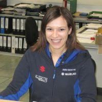 Shari Fischer - Serviceassistentin